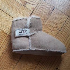 Baby UGG Booties